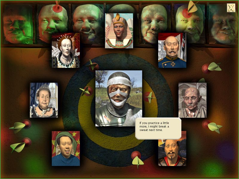 Civilization III: Info Center | CivFanatics